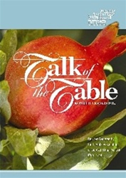 Talk of the Table Kosher Cookbook