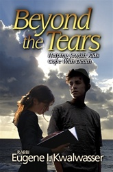 Beyond the Tears: Helping Jewish Kids Cope With Death