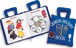 Jewish Holiday Book