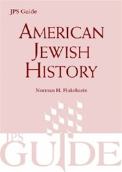 American Jewish History - A JPS Guide