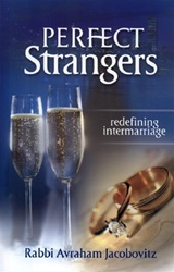 Perfect Strangers - Redefining Intermarriage