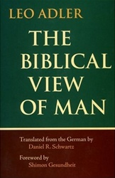 The Biblical View of Man