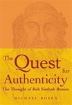 Quest for Authenticity: The Thought of Reb Simhah Bunim