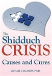Shidduch Crisis: Causes and Cures
