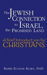 Jewish Connection to Israel, the Promised Land: A Brief Introduction for Christians