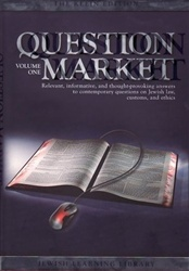 Question Market, Vol. 1