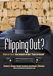 "Flipping out?: Myth or Fact? the Impact of the ""Year in Israel"""