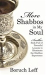 More Shabbos In My Soul