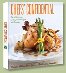 Chef's Confidential