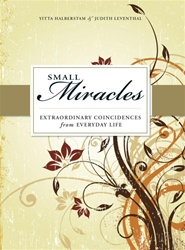 Small Miracles: Extraordinary Coincidences from Everyday Life