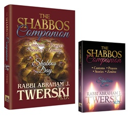 The Shabbos Companion