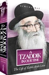 A Tzaddik in Our Time: The Life of Rabbi Aryeh Levin