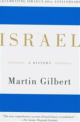 Israel: A History - Celebrating Israel's 60th Anniversary