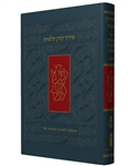 Koren Talpiot Siddur: All Hebrew Siddur with English Instructions