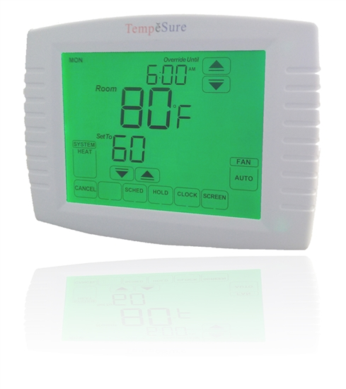 TEMPESURE THERMOSTATS