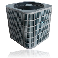 STRAIGHT COOL CONDENSER, UP TO 16 SEER