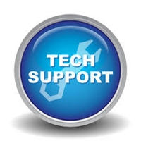 Technical Support Request