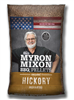 20 lb bag of Myron Mixon Hickory Pellets for grills and smokers