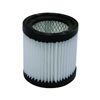 Country Hearth 411 Ash Vacuum HEPA cartridge filter
