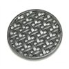 Minuteman Cast Iron Round Lattice Trivet TWI-03