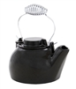 Minuteman 2.5 quart Cast Iron Kettle T-16-BK