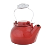 Minuteman 2.5 quart Cast Iron Kettle T-16-R