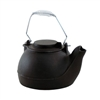 Minuteman 5 quart Cast Iron Kettle T-18