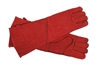 Minuteman A-13 Suede Hearth Gloves