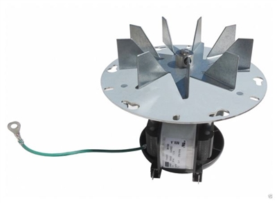 Quadrafire Combustion Fan #812-3381