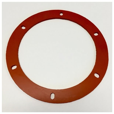 Quadrafire Combustion Blower Gasket 812-4710