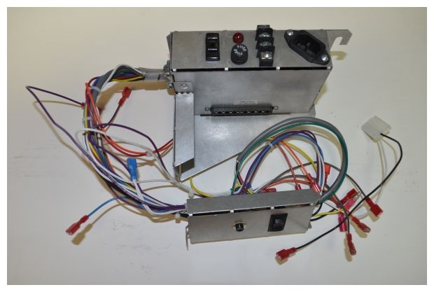 quadrafire santa fe insert wire harness junction box 7019 166 Pellet Stove Bracket join our mailing list!