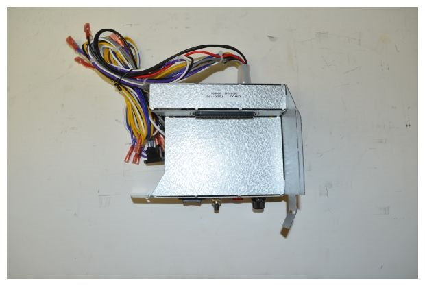 gas fireplace thermostat wiring quadrafire 1200 insert harness/junction box srv7000-155