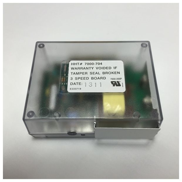 Quadrafire Control Box 3-Sd SRV7000-704 on