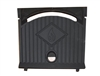 Quadrafire Mt Vernon AE and Edge 60 Cast Baffle SRV7034-263