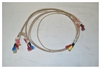 Quadrafire Wire Harness 5100I 832-3270