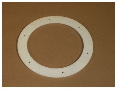 Enviro gasket for combustion blower EF-012