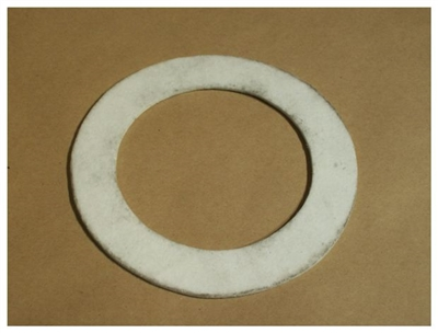 Enviro gasket for combustion blower 50-2380