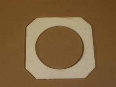 Enviro gasket for Sensor Cover 50-2585