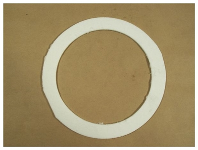 Enviro gasket for combustion blower 50-1664
