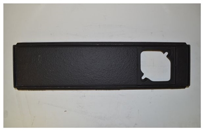 Jotul F118CB Upper Side Plate 10444592