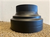 "Jotul 602 / F118 125mm to 6"" Adapter 05-124817"