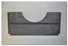 Jotul Back Burn Plate 102809
