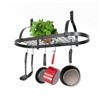 Enclume MPO 01 Oval Pot Rack