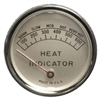 Heat Indicator made in USA