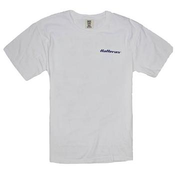 Legendary S/S Tee - White