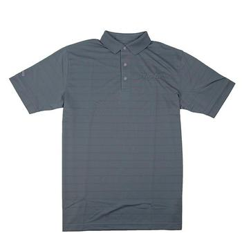 Callaway Opti-Vent Polo - Shade Grey