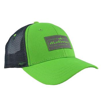 Life Cap - Lime / Charcoal
