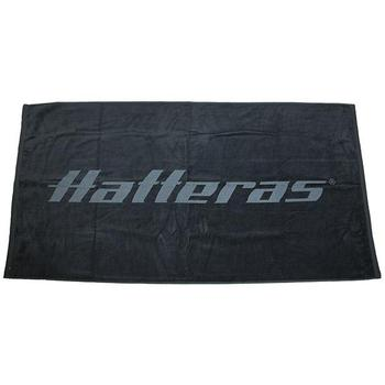 Beach Towel - Black