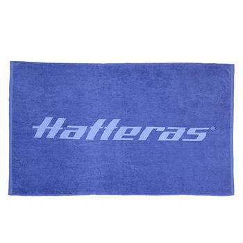 Deluxe Beach Towel - Royal