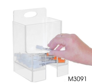 Needle Dispenser